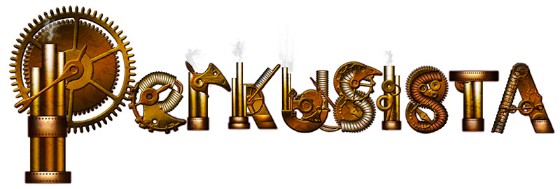 perkusista_2012-08_logo_steampunk