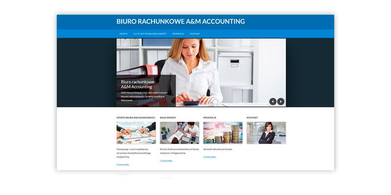 strony-www-amaccounting