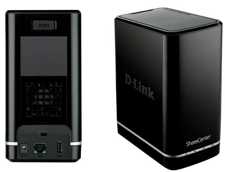 D-Link-DNS-320L
