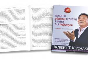 Skład książki Dlaczego trójkowi uczniowie…