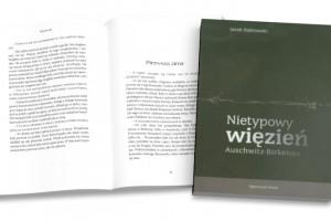 Książka Nietypowy więzień