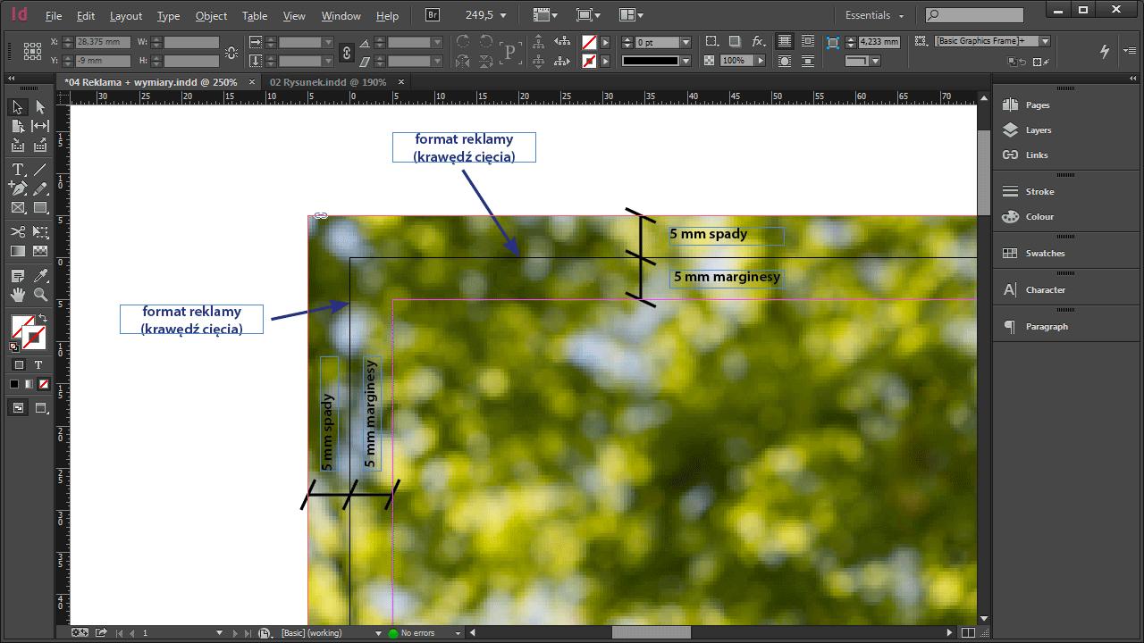 tutorial_indesign-01-format-reklamy-07-marginesy-i-spady