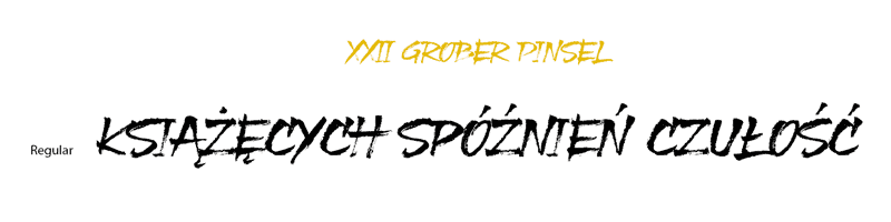 font-xxii--grober-pinsel-2-1x