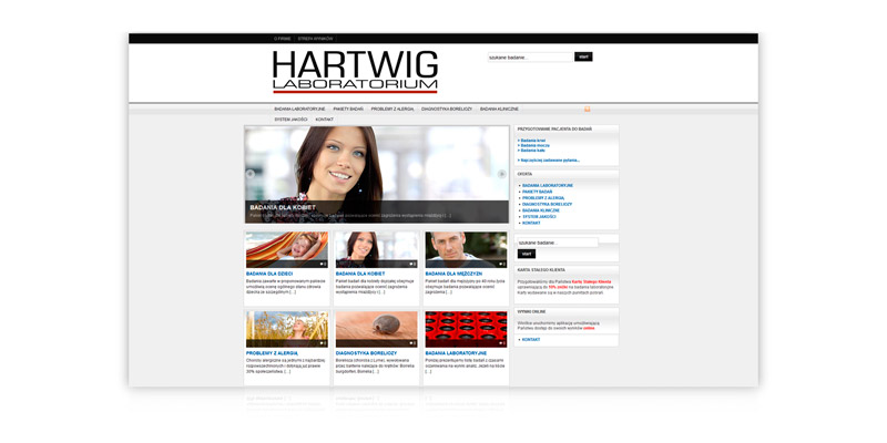 strony-www-hartwig