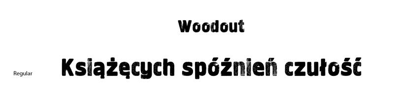 font-woodout-2-1x