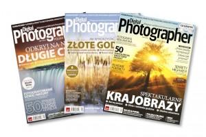 Digital Photographer Polska