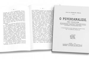 Reprint O psychoanalizie
