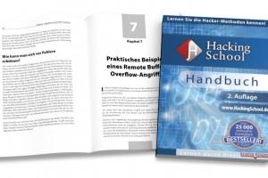 Lokalizacja podręcznika Szkoła hakerów
